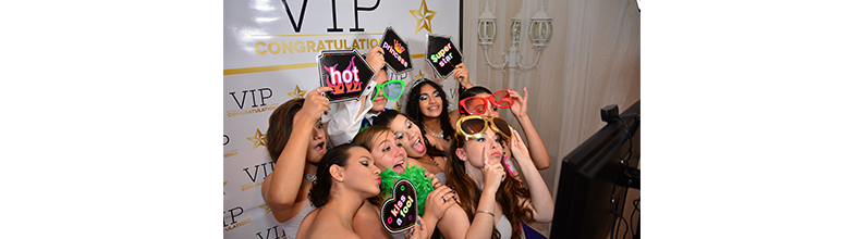 Photo Booth | Go DJ Productions | Tampa, FL | (813) 351-9644