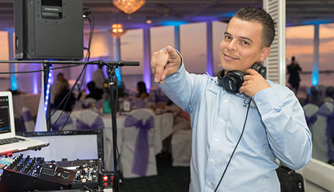 Go DJ Productions | Tampa, FL | (813) 351-9644
